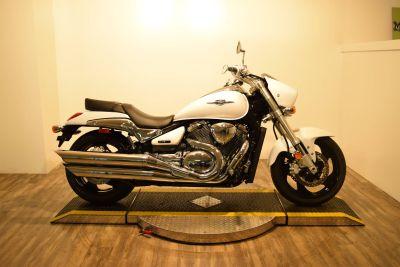 2015 Suzuki Boulevard M90 Cruiser Motorcycles Wauconda, IL