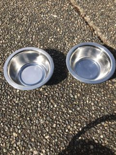 Puppy small dog dishes
