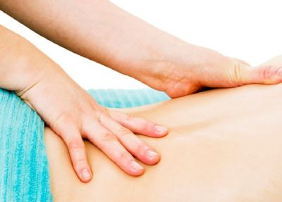 Busco Masajista\Massage Therapist needed
