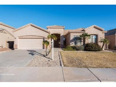 4 Bed 2 Bath Foreclosure Property in Peoria, AZ 85382 - W Alex Ave
