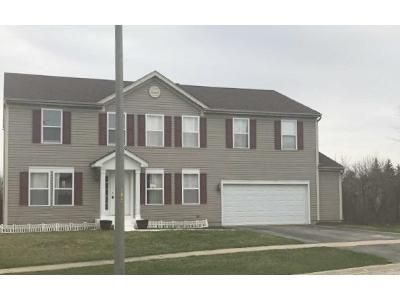 4 Bed 3.5 Bath Foreclosure Property in Marengo, IL 60152 - Lynnann Ct