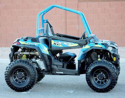 2018 Polaris Ace 900 XC Sport-Utility ATVs Kingman, AZ
