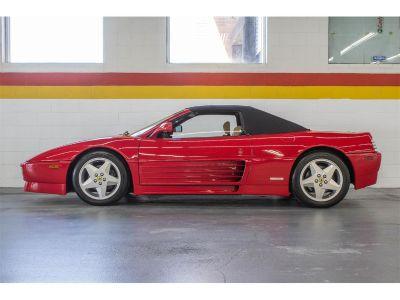 1993 Ferrari 348 Spider