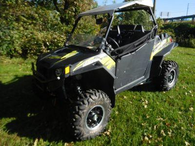 2013 Polaris RZR XP 900 EPS LE Sport-Utility Utility Vehicles Manheim, PA