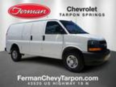 new 2019 Chevrolet Express Van for sale.