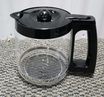 New Hamilton Beach Replacement 12 cup Coffee Carafe