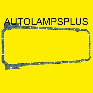 Buy Mercedes Valve Cover Gasket 380SEC 420SEL 500SEC 560SEL Oil Pan to Block ELRING motorcycle in Fort Lauderdale, Florida, United States, for US $24.75