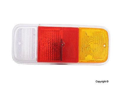 Find WD EXPRESS 862 54057 709 Lamp & Lense-RPM Tail Light Lens motorcycle in Deerfield Beach, Florida, US, for US $28.22