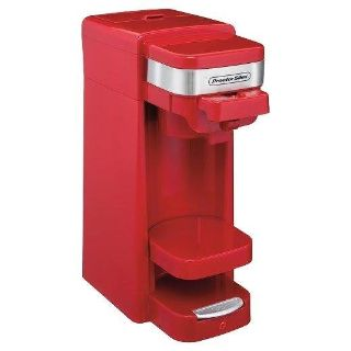 Hamilton Beach (Proctor Silex)14 oz. Single-Serve Plus Coffee Maker