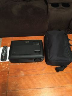 Dell Projector (great condition)