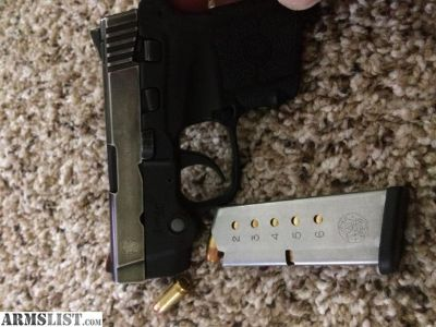 For Sale: S&W 380