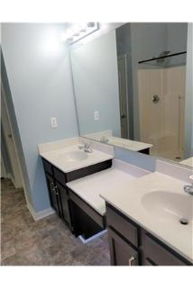 Gorgeous home - very open, lots of space inside and out. Washer/Dryer Hookups!