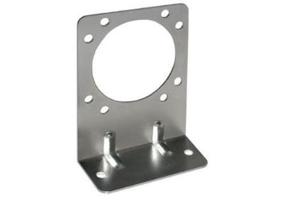"Sell Reese Towpower 74128 7-Way Connector Bracket #74128 ""FREE SHIPPING"" motorcycle in Quakertown, Pennsylvania, United States, for US $5.96"
