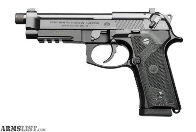For Sale: Beretta M9A3 Brand New!