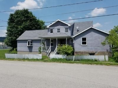 3 Bed 2 Bath Foreclosure Property in Homer City, PA 15748 - Oakland Ave