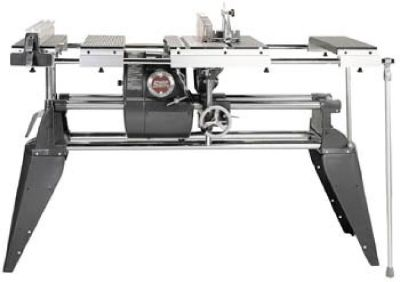 SHOPSMITH MARK V Upgraded to Model 520 with over $4,500 in additional equipment.