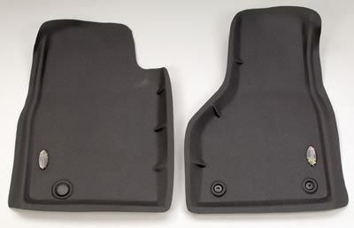 Buy Nifty Catch-All Xtreme Floor Liners Mats 401901 Front Black Colorado motorcycle in Tallmadge, Ohio, US, for US $69.97
