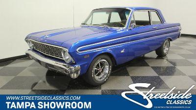 1964 Ford Falcon 408 Stroker