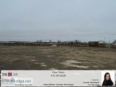 Just Listed - . acres of land in North Grand Junction