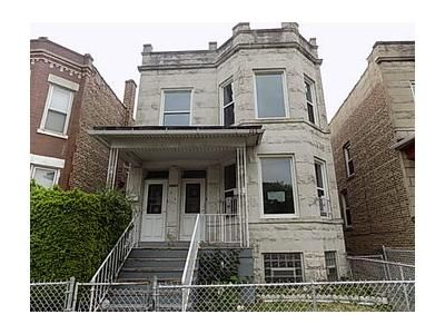 5 Bed 2 Bath Foreclosure Property in Chicago, IL 60623 - S Kostner Ave