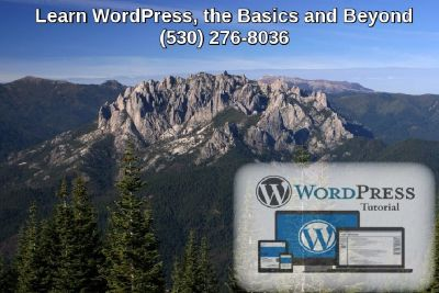 Web Design Lessons with WordPress