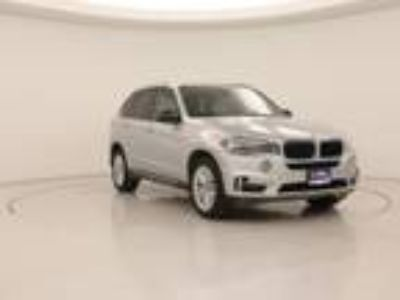 2016 BMW X5 Plug In Hybrid XDrive40e