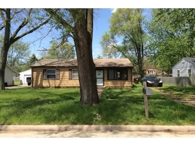 Preforeclosure Property in Machesney Park, IL 61115 - Gilbert Ter