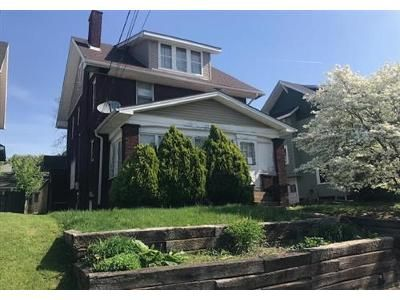 3 Bed 2 Bath Foreclosure Property in Canton, OH 44703 - 16th St NW