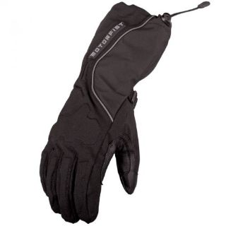 Buy Motorfist Men's Carbide Snowmobile Gloves 200-Gram Insulated eVent - 20613-10_ motorcycle in Sauk Centre, Minnesota, United States, for US $81.99