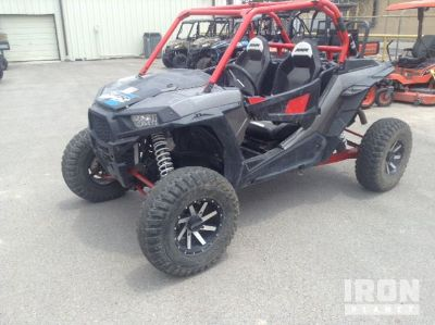 Polaris RZR XP 4x4 Utility Vehicle