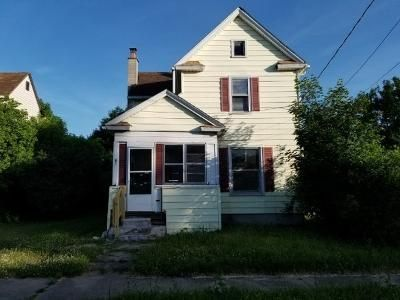 3 Bed 2 Bath Foreclosure Property in Elmira, NY 14903 - E 8th St