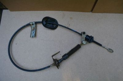 Sell 03-07 HONDA ACCORD 2.4L AUTO AUTOMATIC AT TRANSMISSION GEAR SHIFTER SHIFT CABLE motorcycle in Cumming, Georgia, United States, for US $49.94