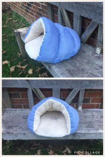 Cat Sleeper, like new condition, my cat just wouldn t use it