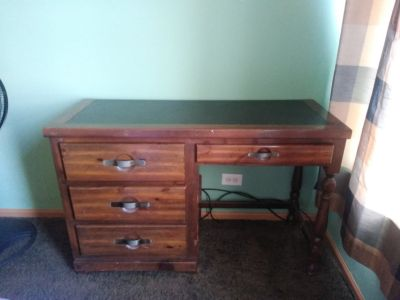 Antique Desk in great shape