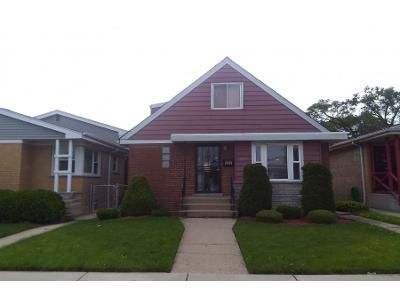 2.0 Bath Preforeclosure Property in Chicago, IL 60628 - S Forest Ave
