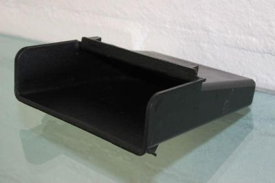 Sell OEM GM 70-79 Firebird Trans Am Formula CENTER CONSOLE MAP POCKET Storage Bucket motorcycle in Modesto, California, US, for US $59.80