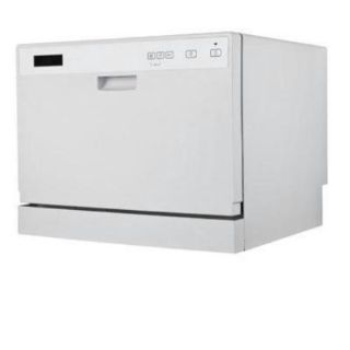 Midea Countertop Dishwasher - Drop ship - 4 business days for delivery
