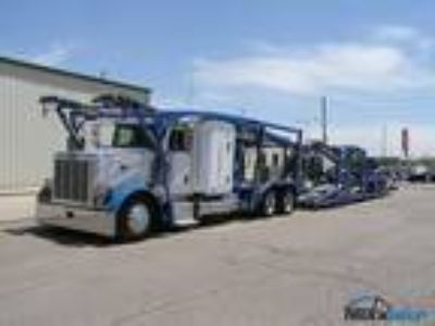 Used 2007 Peterbilt 379 for sale.