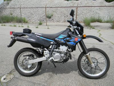 2017 Suzuki DR-Z400S Dual Purpose Motorcycles Springfield, MA