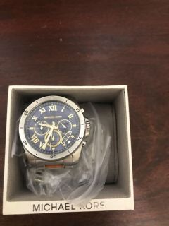 Men s Michael Kors Watch