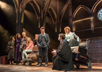 Harry Potter And The Cursed Child Discount Tickets Available