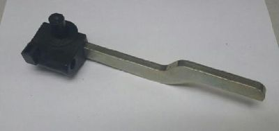 2000 - 2006 Top Lock Latch Part For BMW E46 Convertible