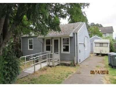 2 Bed 1 Bath Foreclosure Property in Tacoma, WA 98444 - 115th St S