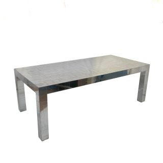Paul Evans Extendable Dining Table