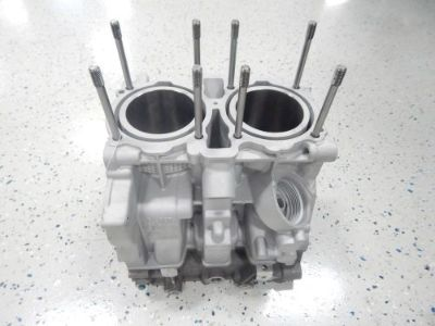 Sell POLARIS SNOWMOBILE 2006-2014 4-STROKE TURBO ENGINE BLOCK 0453150 motorcycle in Kaukauna, Wisconsin, United States, for US $800.00