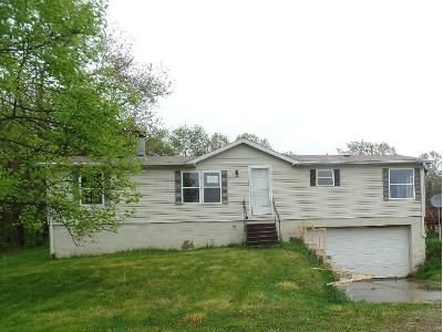 3 Bed 2 Bath Foreclosure Property in Cambridge, OH 43725 - Leatherwood Rd