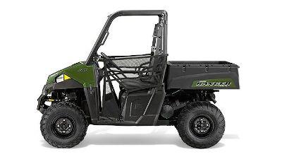 2015 Polaris Ranger ETX Utility SxS Utility Vehicles Castaic, CA
