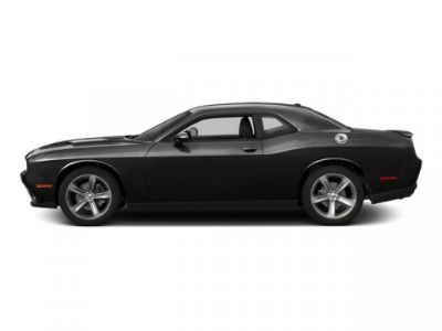 2015 Dodge Challenger R/T Plus Shaker (Pitch Black Clearcoat)