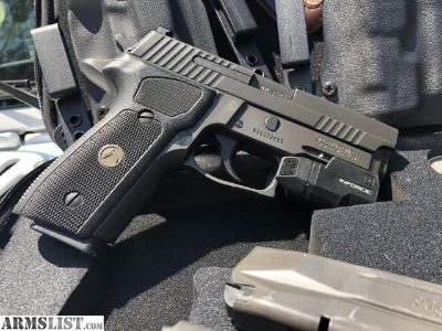 For Sale: SIG 229 LEGION w/5 mags