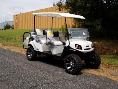 2019 E-Z-Go 72V Express L6 Electric Golf Golf Carts Covington, GA